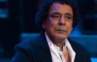 أغنية محمد منير في حفل نقل 22 مومياء ملكية مصرية