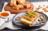 السعرات الحرارية في حلويات رمضان .. تعرف على كلاً منها