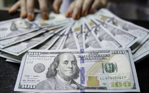 أسعار الدولار في التعاملات المسائية اليوم السبت 3 أبريل 2021 في البنوك