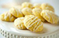 طريقة عمل كوكيز الليمون بالجبن الكريمي بطريقة مميزة ومختلفة ..خطوة بخطوة