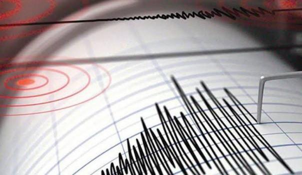 البحوث الفلكية : زلزال بقوة 5.8 درجة يضرب الساحل الشرقى للجزيرة الشمالية فى نيوزيلندا