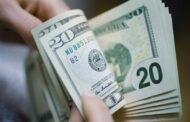 أسعار الدولار في ختام تعاملات اليوم الأثنين 5 أبريل 2021