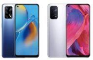 شركة أوبو : تكشف رسميا عن هاتف Oppo A74 بنسختي 4G و5G ...اعرف الأسعار والمواصفات