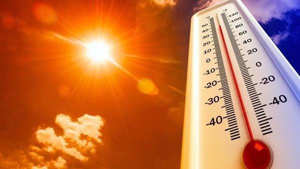 الأرصاد الجوية : انخفاض فى حرارة الجو يصل إلى 6 درجات بداية من الجمعة المقبلة