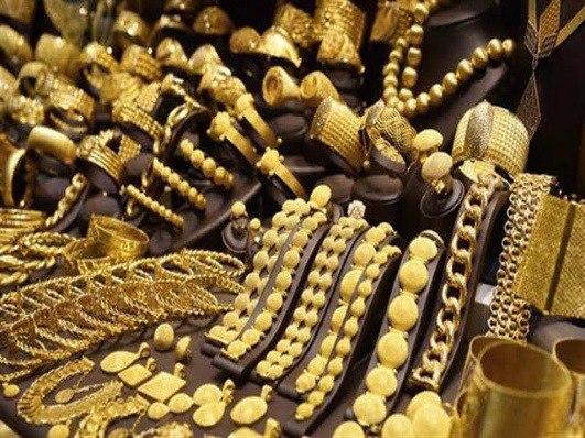 أسعار الذهب في التعاملات المسائية اليوم الأربعاء 7 أبريل 2021 في مصر