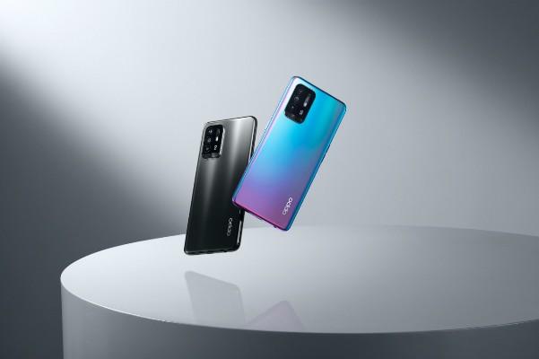 شركة أوبو تعلن عن هاتف Reno5 Z 5G ...أعرف سعره ومواصفاته