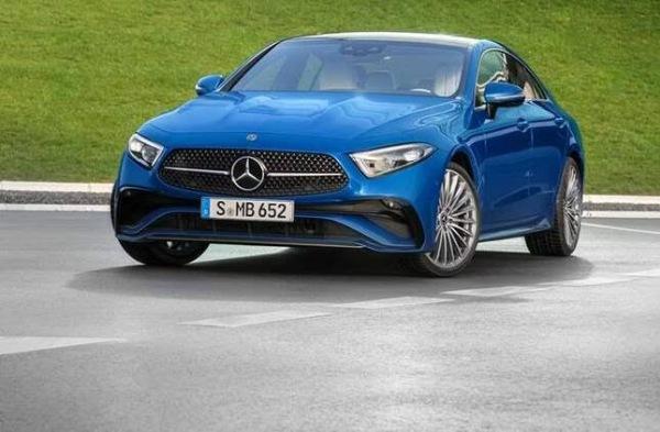 أسعار ومواصفات سيارة مرسيدس CLS موديل 2022 رسمياً قبل طرحها