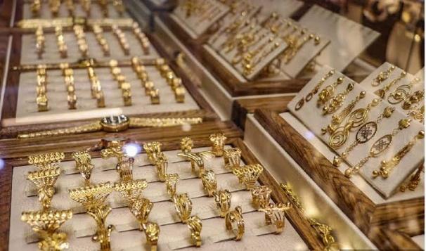 أسعار الذهب اليوم الثلاثاء 13 أبريل 2021 في مصر