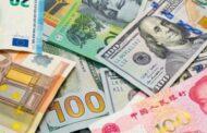 أسعار العملات الأجنبية فى بنك مصر بختام اليوم 13 أبريل 2021