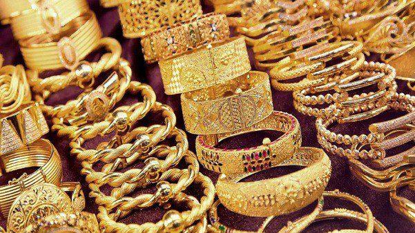 سعر الذهب فى التعاملات المسائية اليوم الأربعاء 14 أبريل 2021