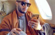 النجم محمد رمضان يحتفل بـ2 مليار و500 مليون مشاهدة على تيك توك