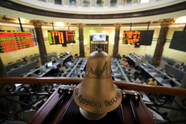 أسعار الأسهم بالبورصة المصرية اليوم الأحد 18 أبريل 2021