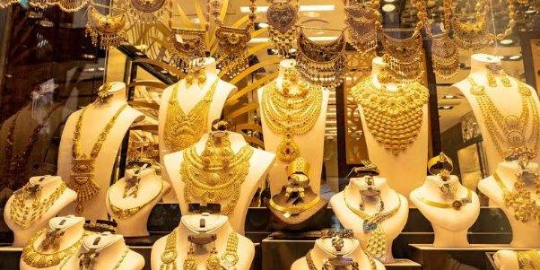 أسعار الذهب في التعاملات المسائية اليوم الاثنين 19 أبريل 2021 في مصر