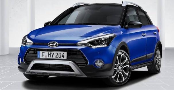 أسعار و مواصفات سيارة هيونداي I20 موديل 2021
