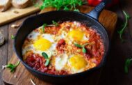 أهم الفوائد الصحية لتناول البيض على السحور