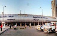 مطار القاهرة الدولي : يسير اليوم 36 رحلة لأوروبا على متنها 4594 راكبا