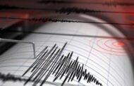 البحوث الفلكية : زلزال بقوة 6.1 درجة يضرب منطقة جزر فیجى بماليزيا