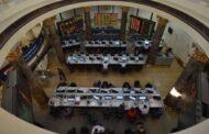 أسعار الأسهم بالبورصة المصرية اليوم الثلاثاء 27 أبريل 2021