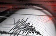 البحوث الفلكية : زلزال بقوة 6.2 درجة يضرب شمال شرق الهند