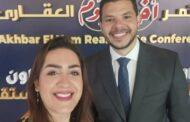 لقاء مع المهندس أحمد منصور عضو اللجنه العليا لمؤتمر أخبار اليوم العقاري، والرئيس التنفيذي لشركة كاسل لاند مارك