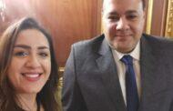 لقاء مع الأستاذ أحمد جلال رئيس مجلس إدارة مؤسسة أخبار اليوم