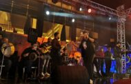 غناء محمد عدوية في حفل سحور فندق الدوسيت بالتجمع الخامس