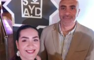 مباشر لمجلة لايڤ مع الأستاذ مصطفي صلاح، رئيس القطاع التجاري لشركة سكاي أبوظبي للتطوير العقاري