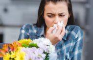 أعراض حساسية الربيع عند النساء