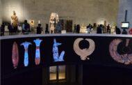 شركة كنوز مصر تعلن تخفيض 20% على منتجاتها بالمتحف القومي للحضارة