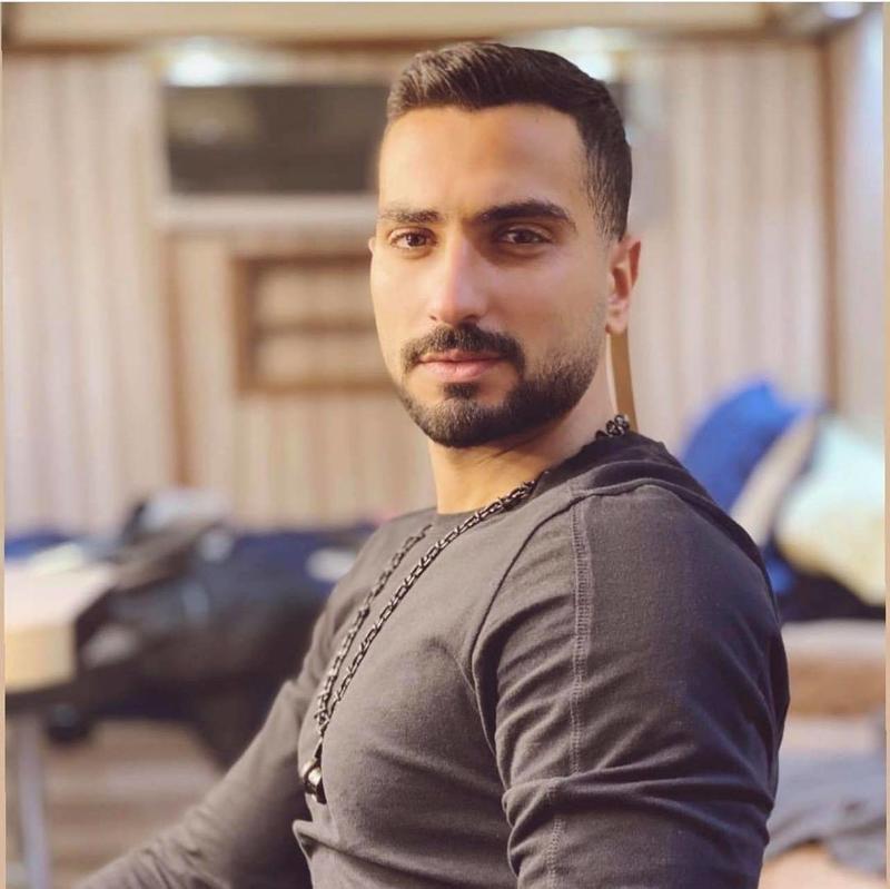 محمد الشرنوبي تحت سيطرة سارة الطباخ
