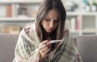 الفرق بين الإصابة بالبرد والإنفلونزا