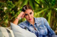 ياسمين صبري تحتفل بيوم زواجها الأول: ذكرى السعادة والحب