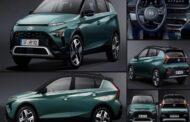 هيونداي تقدم سيارتها Bayon الـSUV الكهربائية الجديدة