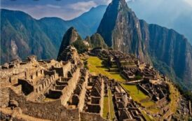 المدينة المفقود تثير شغف الباحثين .. بعد 200 عام من اختفائها