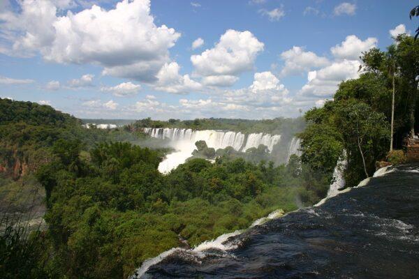 السياحة في البرازيل .. تعرفي عليها