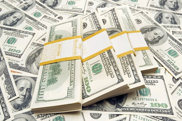 سعر الدولار اليوم الأحد 9 مايو 2021
