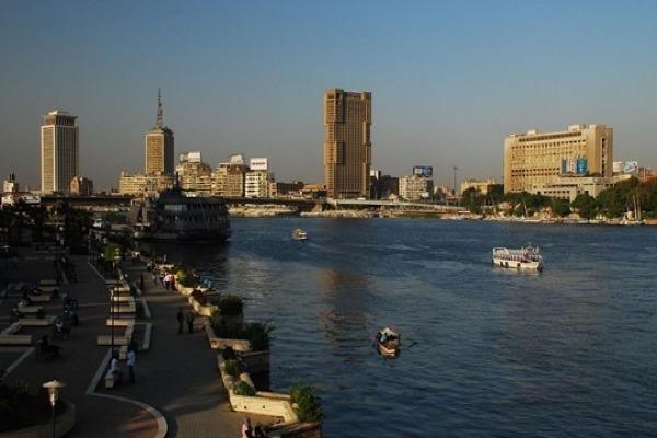 طقس شديد الحرارة على القاهرة الكبرى