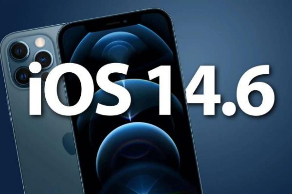 آبل تطلق تحديث iOS 14.6 بمجموعة من المزايا الجديدة