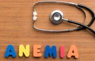 مكملات غذائية لمرضى الأنيميا ضرورية لصحتهم
