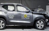 أرخص سيارات فولفو بمصر تحصد 5 نجوم باختبار الحوادث الأوروبي