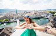 معلومات سياحية قبل السفر إلى سويسرا
