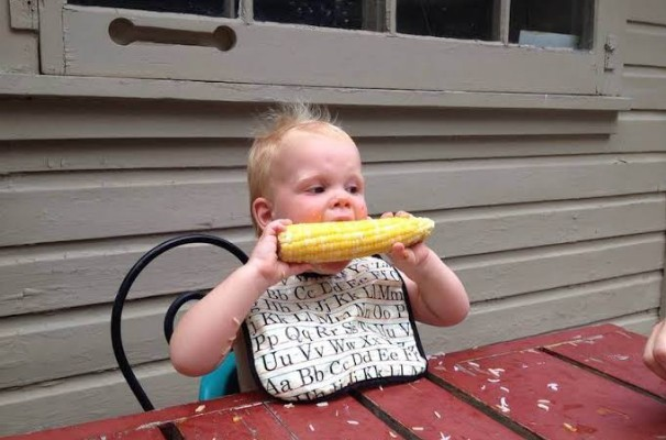 فوائد تناول الذرة علي الأطفال ...تعرف عليها