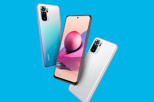 مواصفات هاتف ريدمي Note 10S وسعره تفاصيل