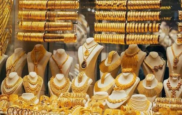 أسعار الذهب في التعاملات المسائية اليوم الأربعاء 5 مايو 2021 في مصر