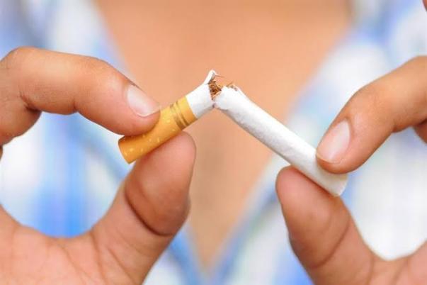 فوائد الإقلاع عن التدخين علي صحة الأنسان ..تعرف عليها