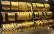 أسعار الذهب اليوم الخميس 6 مايو 2021 فى مصر