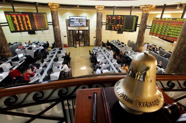 أسعار الأسهم بالبورصة المصرية اليوم الأحد 9 مايو 2021