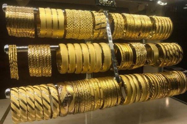 أسعار الذهب اليوم الجمعة 14 مايو 2021 في مصر
