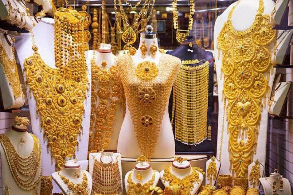 أسعار الذهب اليوم الأحد 16 مايو 2021 في مصر