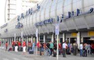 شركة مصر للطيران : تنقل غدا 7 آلاف راكب على متن 70 رحلة دولية وداخلية